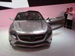 Mercedes B-Klasse Concept
