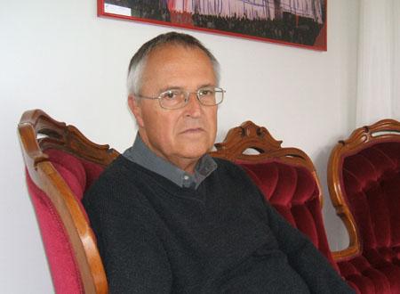 Hans Eichel im Interview